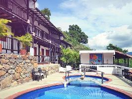 Hotel Las Terrazas De La Candelaria