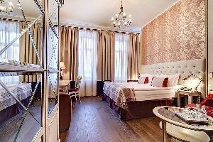 Hotel Pushka Inn