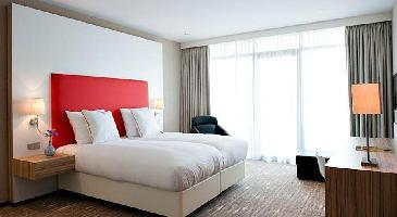Hotel Schiphol A4 Amsterdam Airport