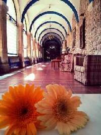 Hotel Hospederia El Convento