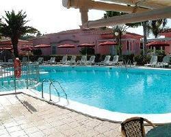 Hotel Club Tisaya Golf