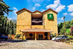 Hotel Gardenia Inn San Salvador