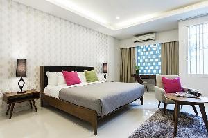 Hotel X2 Chiang Mai Nimman Villa