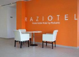 Hotel Raziotel Kiev
