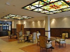 Monastyrski Hotel