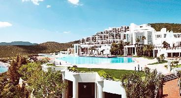 Hotel Kempinski Barbaros Bay