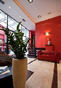 Hotel City Code B&b Luxury