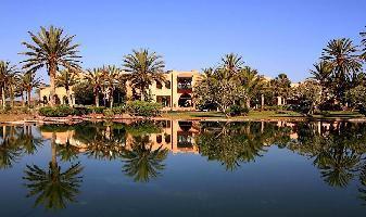 Hotel Tikida Golf Palace