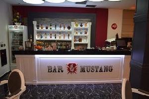Mustang Hotel Tirana