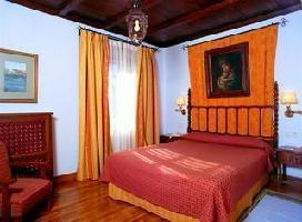 Hotel Parador De Verin - Monterrei