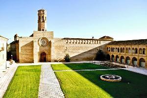 Hotel Hospederia Monasterio De Rueda
