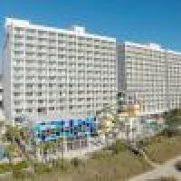 Hotel Crown Reef Beach Resort And Waterpark