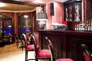 Diplomat Club Hotel