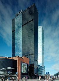 Hotel Swissotel Tallin