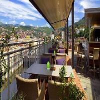 Hotel Couryard By Marriott Sarajevo