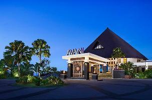 Hotel Avani Sepang Goldcoast Resort