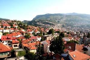 Villa Una Sarajevo