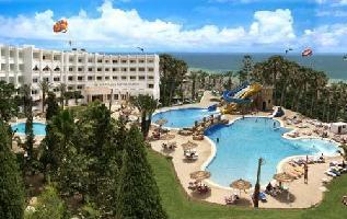 Hotel Marhaba Royal Salem Resort