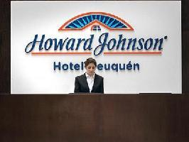 Hotel Howard Johnson Neuquen