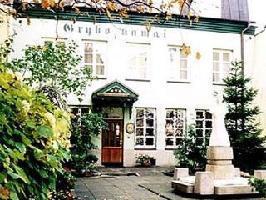 Hotel Grybas House