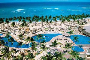 Hotel Sirenis Cocotal Beach Resort Casino & Aquagame -standard-