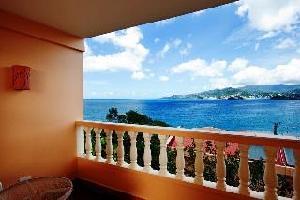 Hotel The Flamboyant & Villas