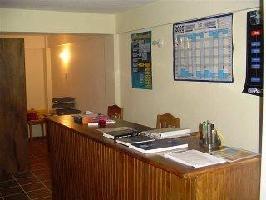 Hotel Nabucco's Resort Speyside Inn