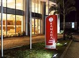 Ramada Hotel E Suites Campos Dos Goytacazes