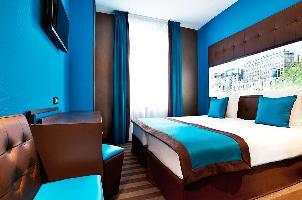 Hotel Des Savoies Lyon