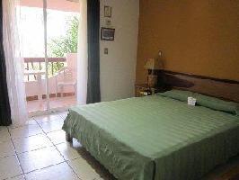 Hotel Europeo Fundación Dianova Nicaragua