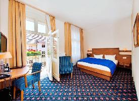 Hotel & Apartments Zarenhof Prenzlauer Berg