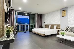 Hotel X2 Vibe Chiangmai Decem