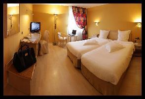 Best Western Plus La Fayette Hotel Et Spa