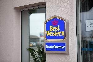 Hotel Best Western Blois Chateau