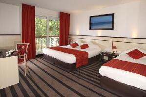 Hotel Best Western Le Bois De La Marche