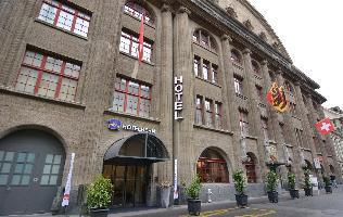 Best Western Hotelbern