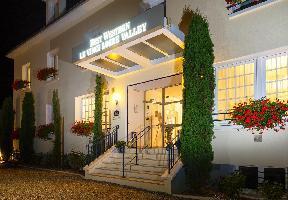 Hotel Best Western Le Vinci Loire Valley