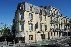 Hotel Best Western Plus Gare Saint Jean