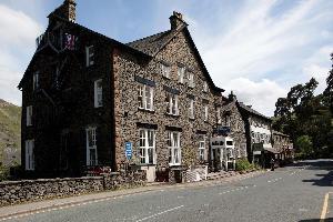 Best Western Glenridding Hotel