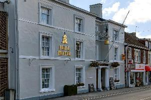 Hotel Best Western The Bell In Driffield