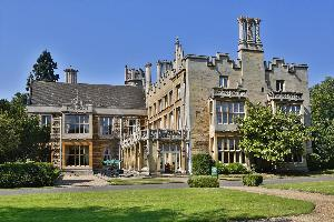 Best Western Plus Peterborough Orton Hall Hotel & Spa