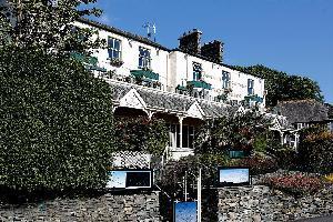 Ambleside Salutation Hotel, Bw Premier Collection