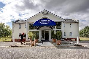 Hotel Best Western Garden Court Aylesbury