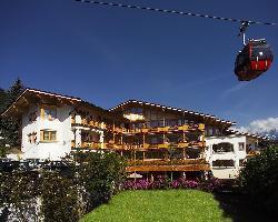 Hotel Best Western Premier Kaiserhof Kitzbuehel