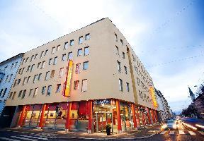 Hotel Best Western Plus Amedia Graz