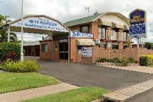 Hotel Best Western Bundaberg Cty Mtr Inn