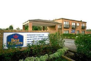 Hotel Best Western Geelong Motor Inn & Serviced Apartments