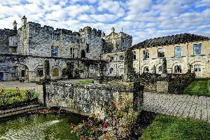 Hotel Hazlewood Castle & Spa, Bw Premier Collection