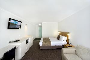 Hotel Best Western Admiralty Motor Inn