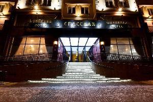 Hotel Best Western Plus Spasskaya